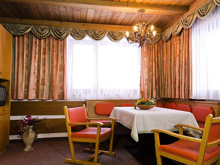 Lägenhet för upp till 6 personer med 3 rum på Zangerle - Kappl