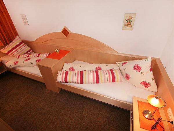 Lägenhet för upp till 4 personer med 3 rum på Zangerle - Kappl