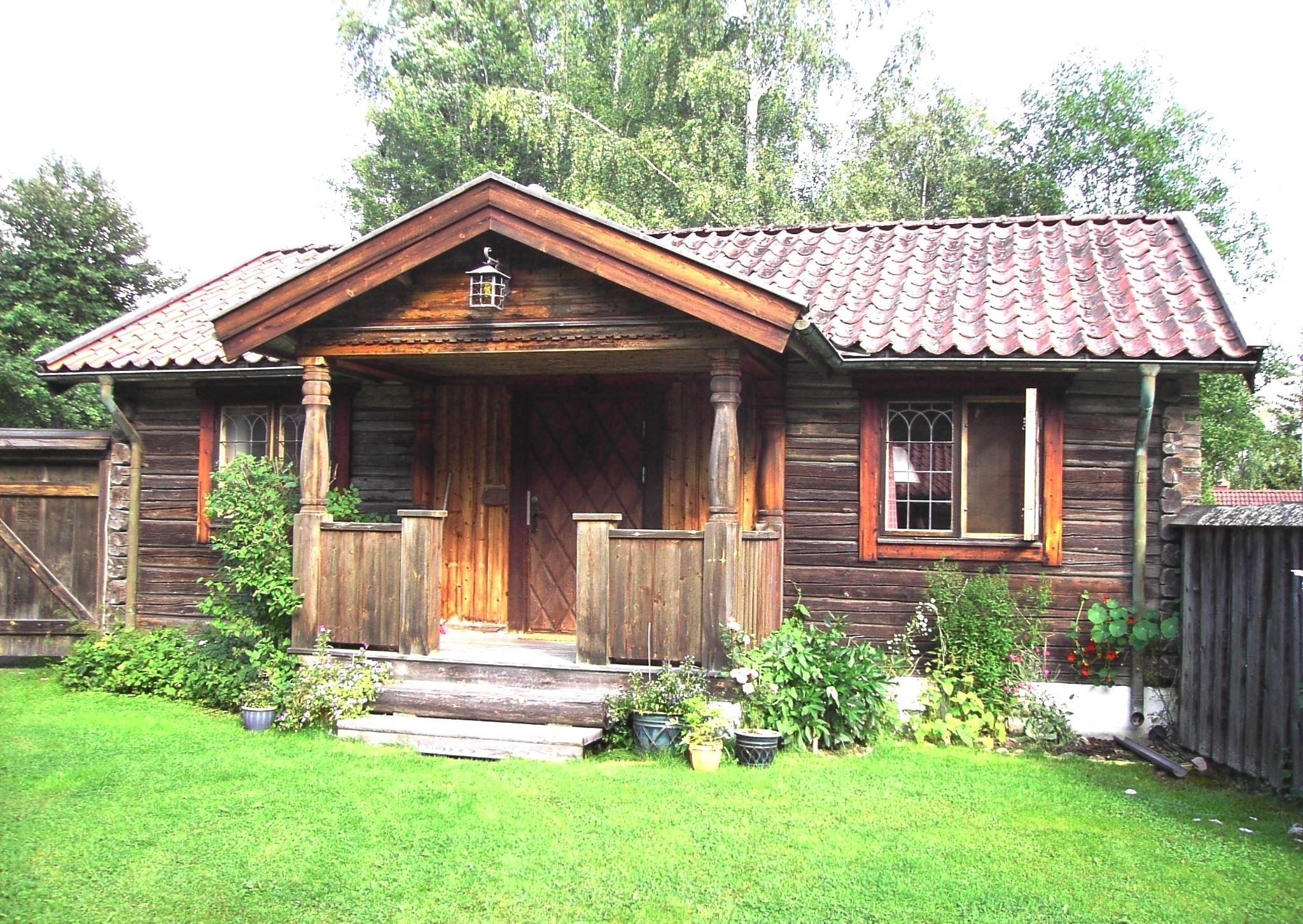 L605 Tällberg, 12 km N Leksand