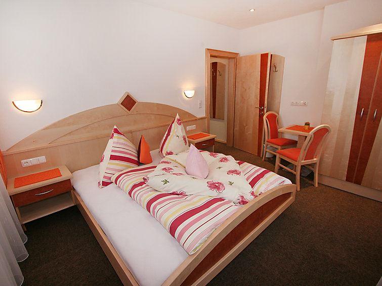 Lägenhet för upp till 6 personer med 4 rum på Zangerle - Kappl