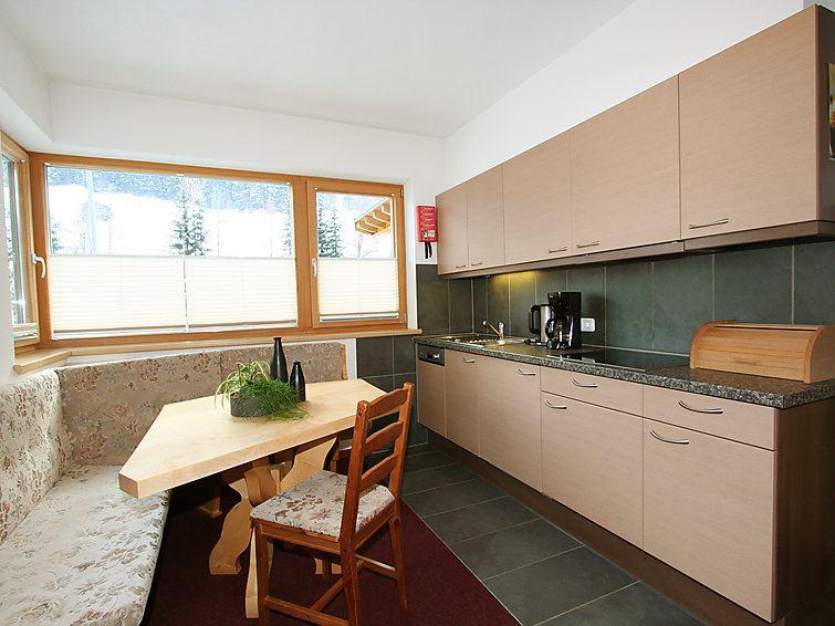Lägenhet för upp till 4 personer med 2 rum på Höferau - Kappl