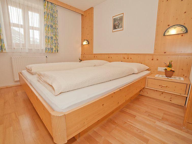 Lägenhet för upp till 6 personer med 3 rum på Chasa per la Punt - Galtür