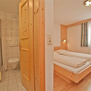 Lägenhet för upp till 4 personer med 3 rum på Chasa per la Punt - Galtür