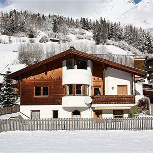 Lägenhet för upp till 5 personer med 3 rum på Mattle - Pettneu am Arlberg