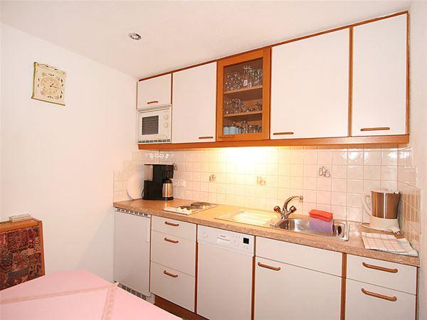 Lägenhet för upp till 4 personer med 2 rum på Starjakob - Pettneu am Arlberg