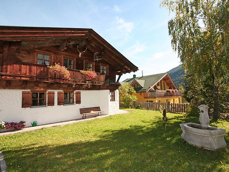 Feriehus Pettneu for opp til 7 personer med 5 rom - Pettneu am Arlberg