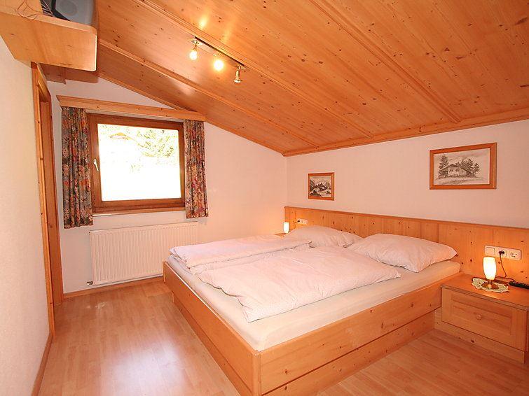 Lägenhet för upp till 8 personer med 5 rum på Werner - Pettneu am Arlberg