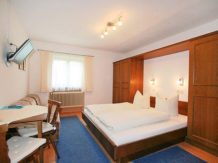 Leilighet for 8 personer med 5 rom på Sieglinde - Pettneu am Arlberg