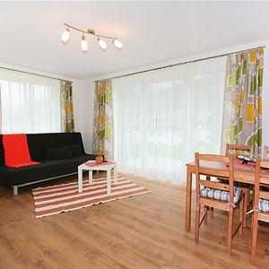 Lägenhet för upp till 4 personer med 2 rum på Silke - Pettneu am Arlberg