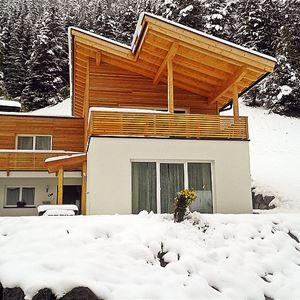 Lägenhet för upp till 2 personer med 1 rum på Silke - Pettneu am Arlberg