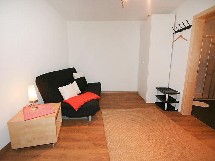 Leilighet for opp til 2 personer med 1 rom på Silke  - Pettneu am Arlberg