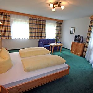 Lägenhet för upp till 4 personer med 2 rum på Diana - Pettneu am Arlberg