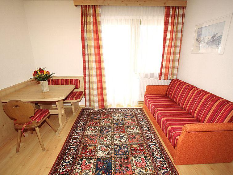 Leilighet for opp til 2 personer med 2 rom på Diana - Pettneu am Arlberg