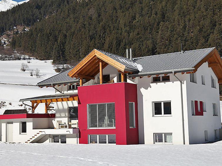 Leilighet for opp til 2 personer med 1 rom på Marco - Pettneu am Arlberg