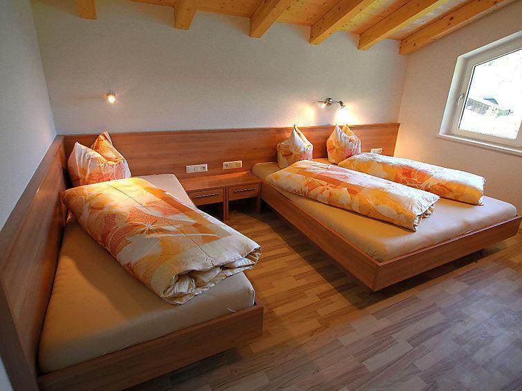 Lägenhet för upp till 5 personer med 3 rum på Marco - Pettneu am Arlberg