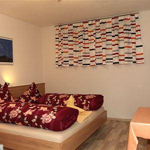Lägenhet för upp till 2 personer med 1 rum på Marco - Pettneu am Arlberg