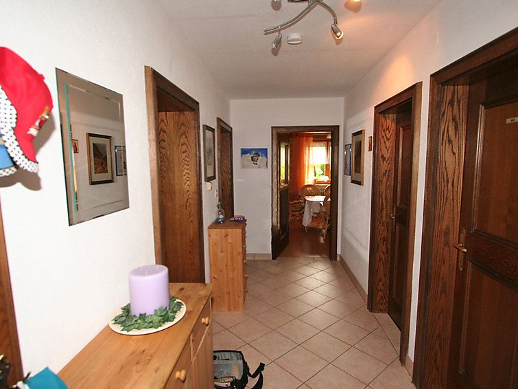 Leilighet for opp til 5 personer med 4 rom på Arlberg - St. Jakob