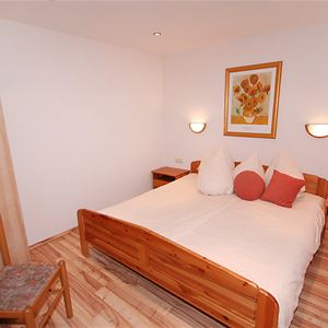 Lägenhet för upp till 10 personer med 5 rum - Sankt Jakob am Arlberg