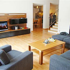 Lägenhet för upp till 6 personer med 4 rum på Montafon - Vandans