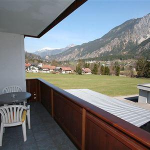 Lägenhet för upp till 2 personer med 2 rum på Moosbrugger - Vandans