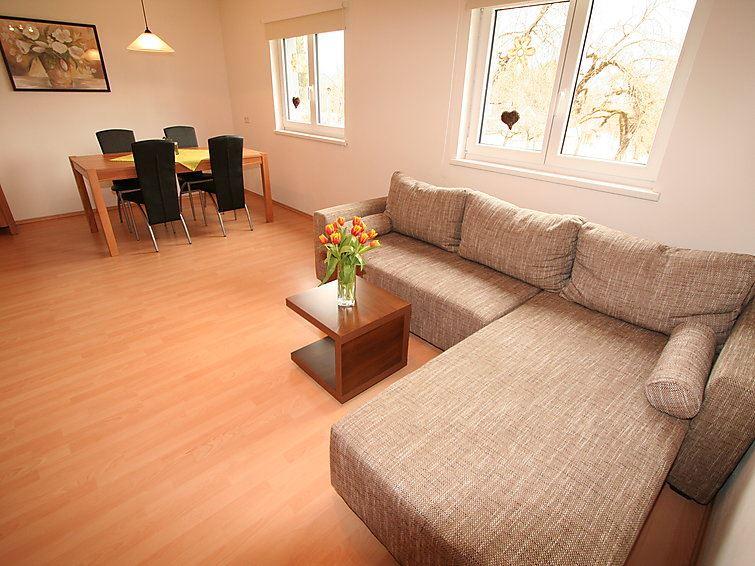 Lägenhet för upp till 4 personer med 2 rum på Corinna - Vandans