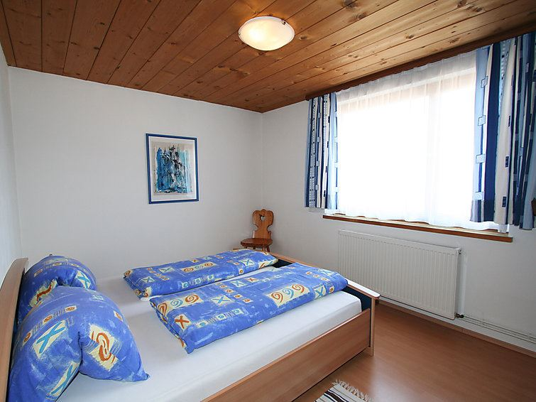 Lägenhet för upp till 8 personer med 5 rum på Sonnegg - Vandans