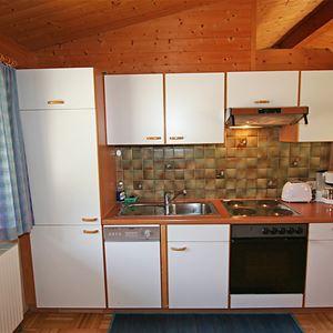 Lägenhet för upp till 4 personer med 3 rum på Sonnegg - Vandans