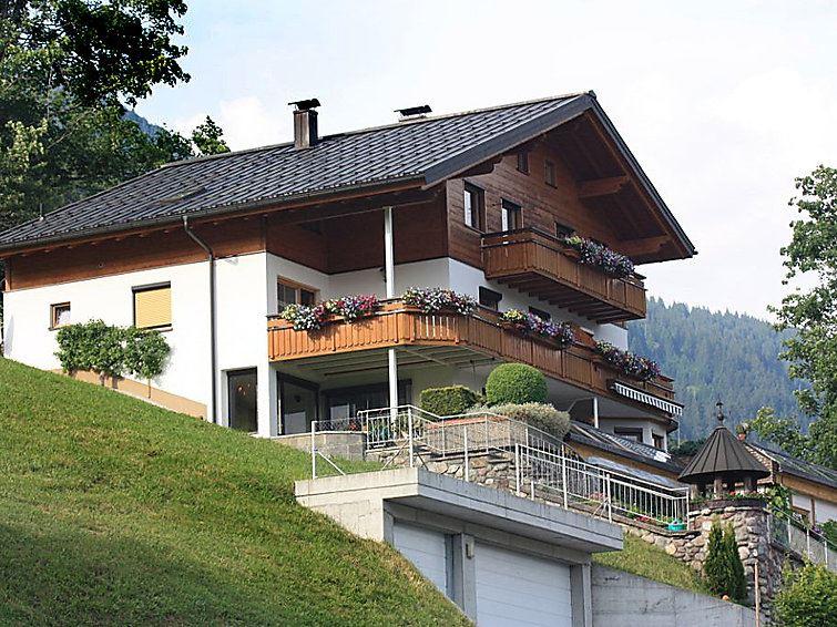 Lägenhet för upp till 5 personer med 3 rum på Angelina - Bartholomäberg