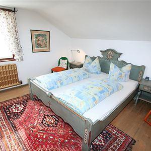 Semesterhus Brigitta för upp till 8 personer med 5 rum - Bartholomäberg