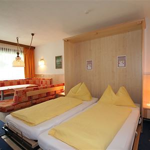 Lägenhet för upp till 5 personer med 2 rum på Gargellen - Gargellen - Montafon