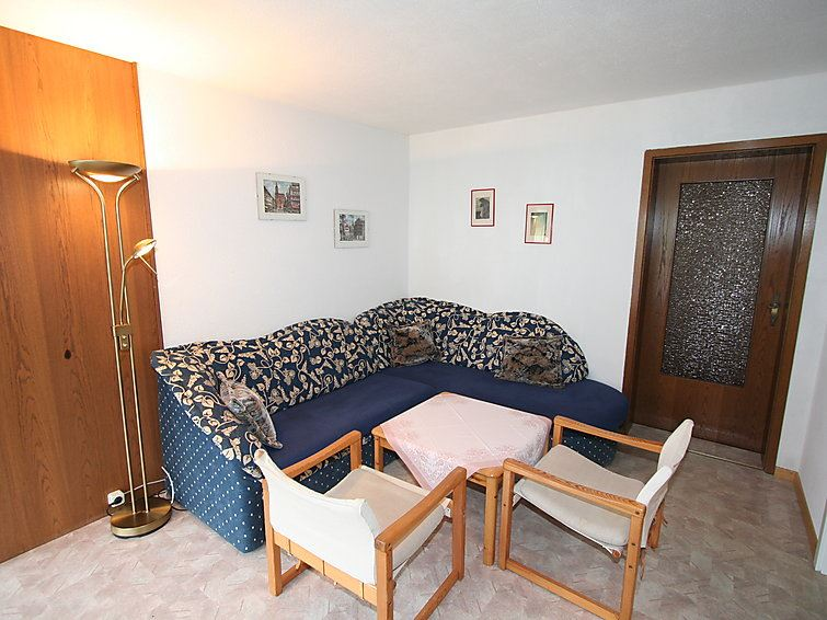 Lägenhet för upp till 8 personer med 3 rum på Gargellen - Gargellen - Montafon