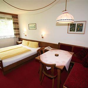 Lägenhet för upp till 2 personer med 1 rum på Gargellen - Gargellen - Montafon