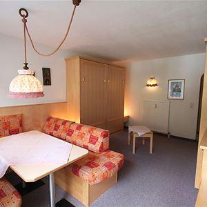 Lägenhet för upp till 2 personer med 1 rum på Gargellen - Gargellen