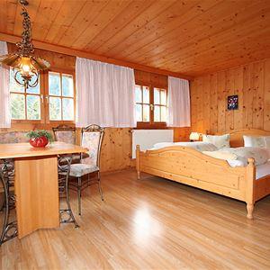 Lägenhet för upp till 2 personer med 1 rum på Helmreich - Sankt Gallenkirch