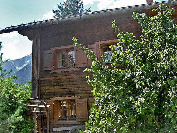 Lägenhet för upp till 6 personer med 4 rum på Helmreich - Sankt Gallenkirch