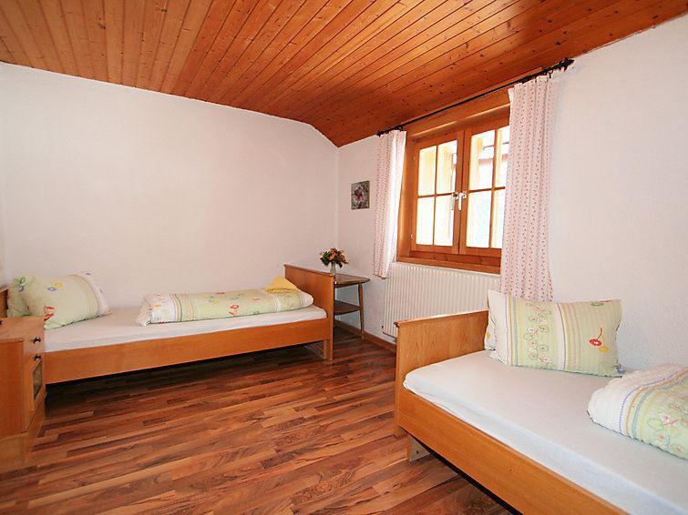 Lägenhet för upp till 4 personer med 3 rum på Helmreich - Sankt Gallenkirch