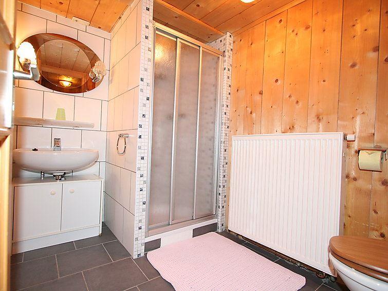 Leilighet for opp til 6 personer med 3 rom på Helmreich - Sankt Gallenkirch