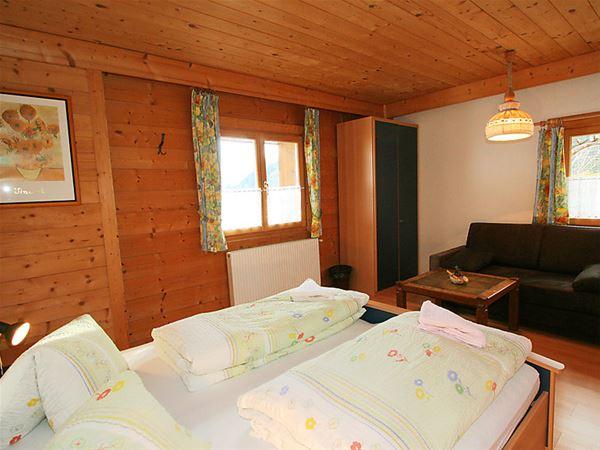 Leilighet for opp til 6 personer med 4 rom på Helmreich - Sankt Gallenkirch