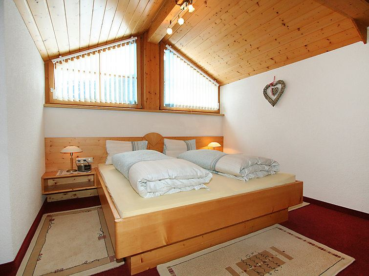 Lägenhet för upp till 3 personer med 2 rum på Versettla - Gaschurn