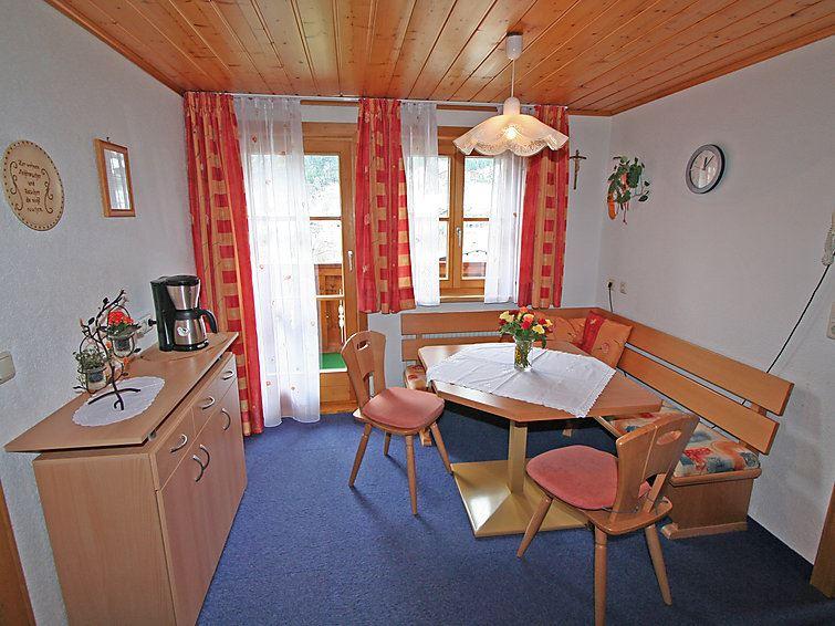 Lägenhet för upp till 3 personer med 3 rum på Versettla - Gaschurn
