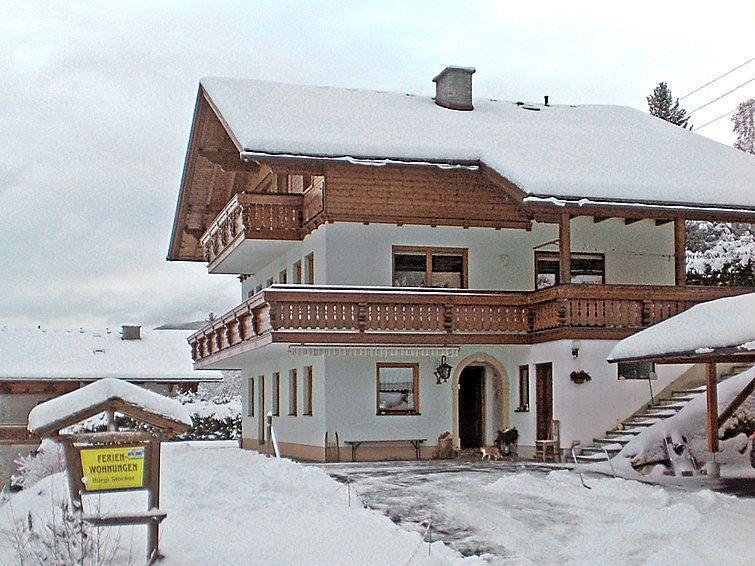Lägenhet för upp till 2 personer med 2 rum på Stocker - Pruggern