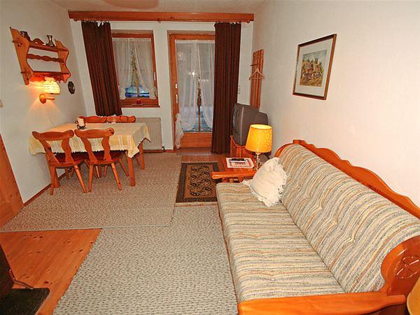Lägenhet för upp till 4 personer med 2 rum på Waldegg - Haus