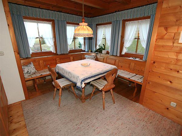 Lägenhet för upp till 6 personer med 4 rum på Waldegg - Haus