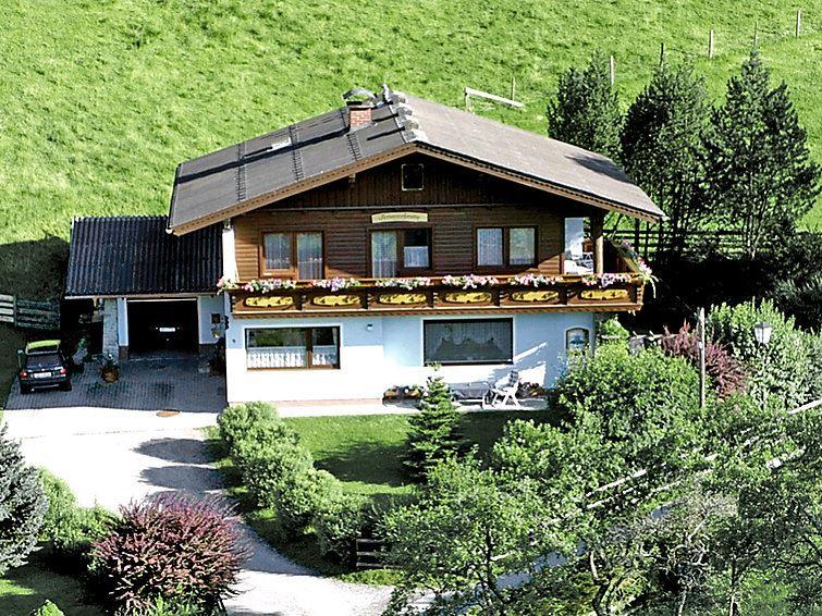 Pitzer Haus