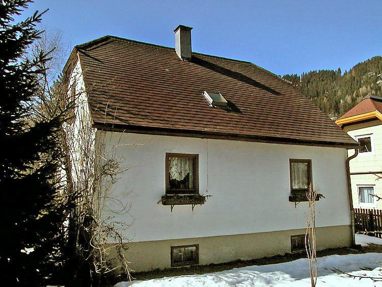 Semesterhus Planai för upp till 6 personer med 4 rum - Schladming