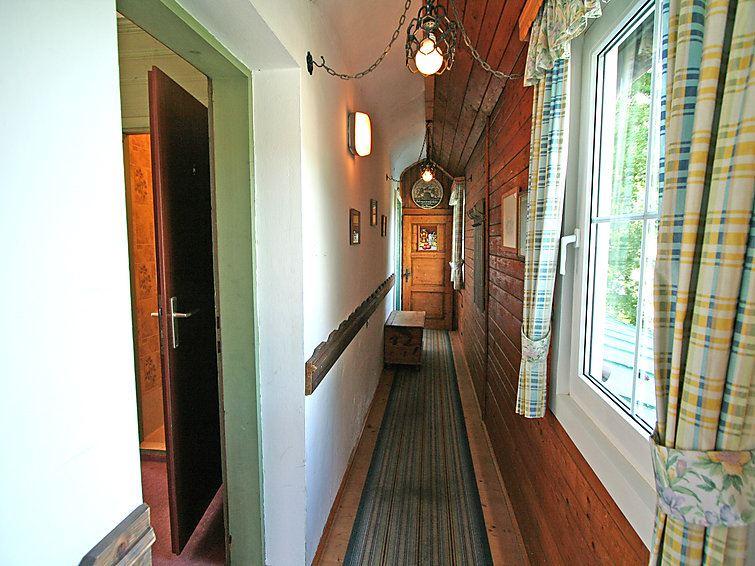Leilighet for opp til 3 personer med 2 rom på Ennshaus Tritscher - Schladming
