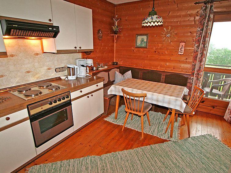 Lägenhet för upp till 4 personer med 3 rum på Dachstein - Rössing