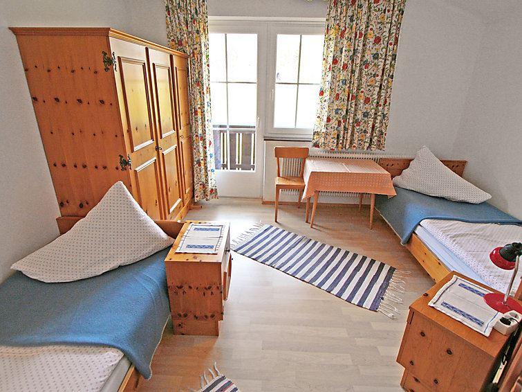 Leilighet for opp til 4 personer med 3 rom på Reineke - Ramsau