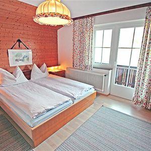 Lägenhet för upp till 4 personer med 3 rum på Reineke - Ramsau