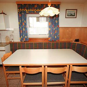 Semesterhus Amadé för upp till 8 personer med 5 rum - Mandling